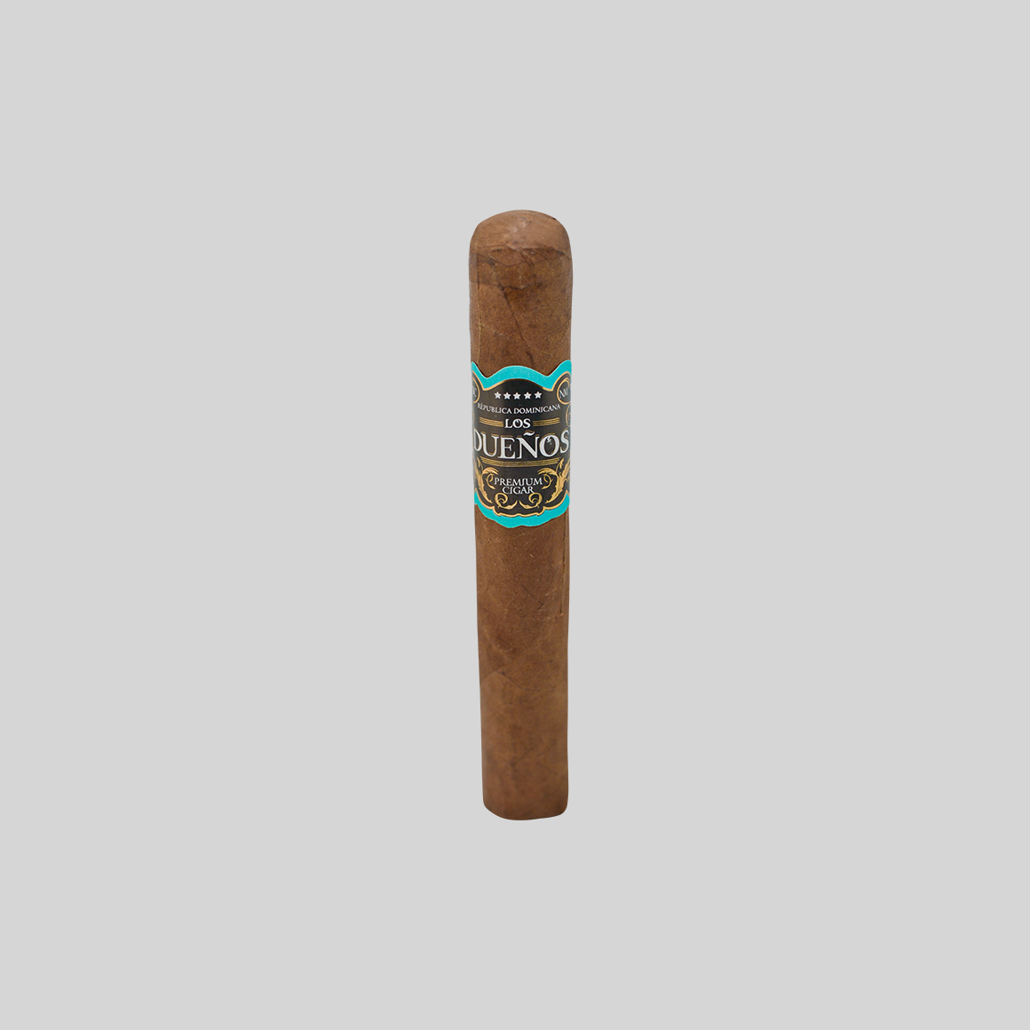 Robusto Clear Wrapper